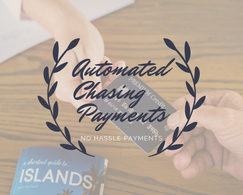 Automated Chasing Payments