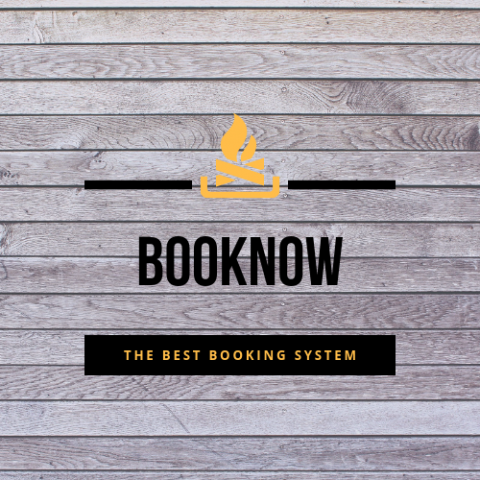 BookNow The Best Booking Sysem