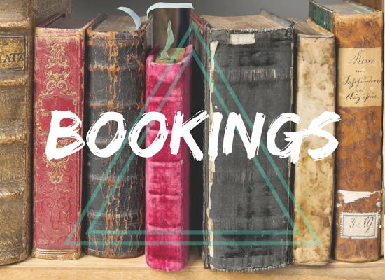 Bookings