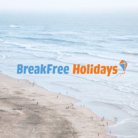 Breakfree Holidays Bookings and Payments