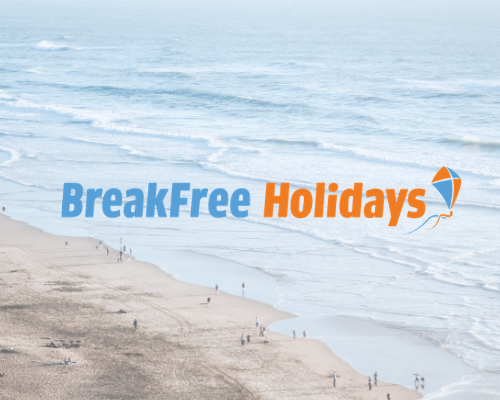 Breakfree Bookings and Payments