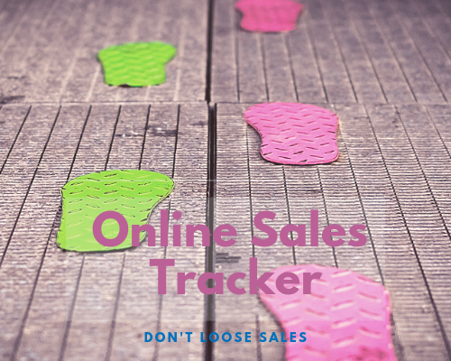 online sales tracker house of solutions you track like google