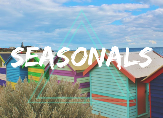Seasonals